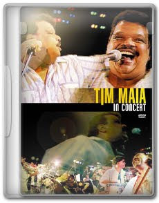 Lançamentos 2012 Downloads Download DVD Show Tim Maia – In Concert