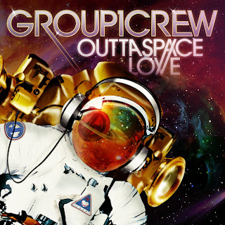 Music : Group 1 Crew - Outta Space Love (2010)
