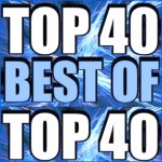 Capa Best Of Top 40 (2013) | músicas
