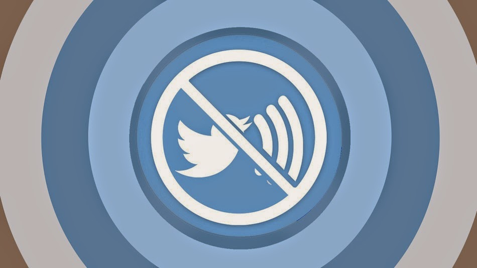 Twitter anuncia nueva función para silenciar usuarios