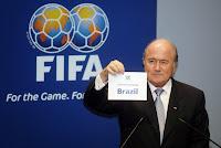 Ver Online Sorteo Mundial Brasil 2014 en Vivo 21 de Octubre (HD)