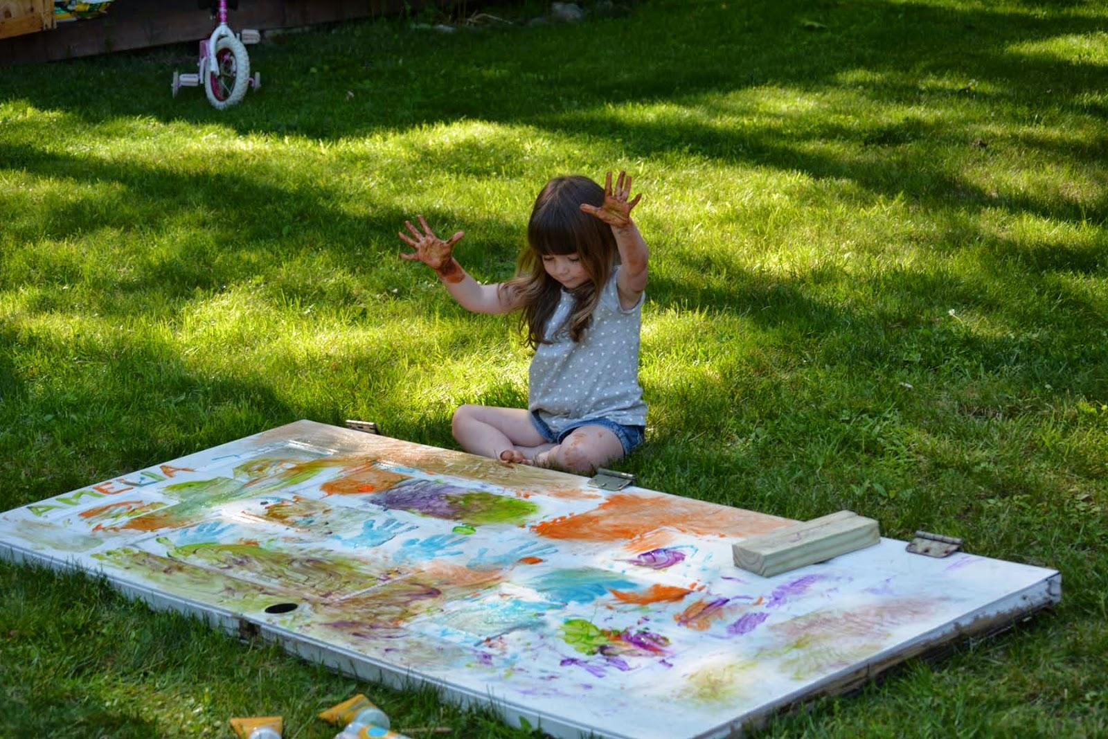Eco Summer Activities