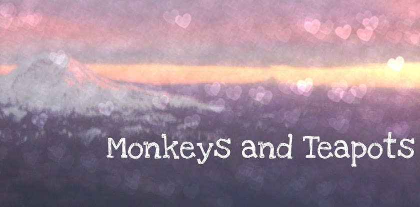 Monkeys and Teapots