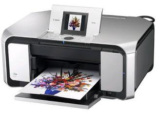 Canon Printer Error U052