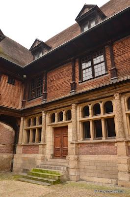 Troyes - maison de l'Outil
