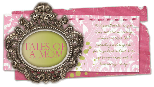 Tales of a Mom