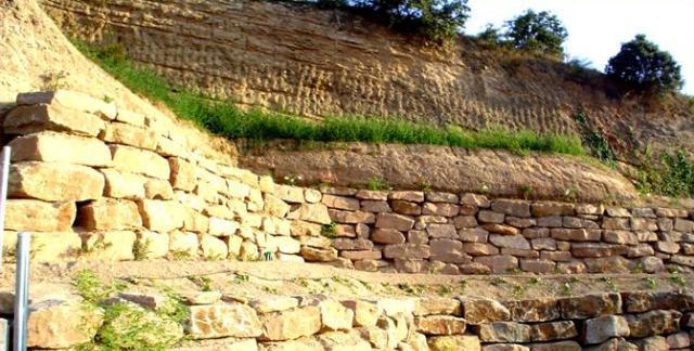 Muros de rocalla roexca s l - Muros de rocalla ...