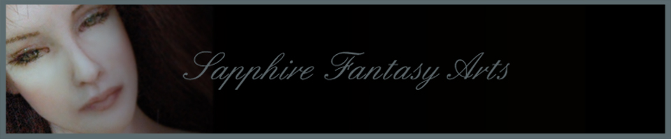 Sapphire Fantasy Arts