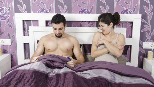 cara mengobati sperma encer