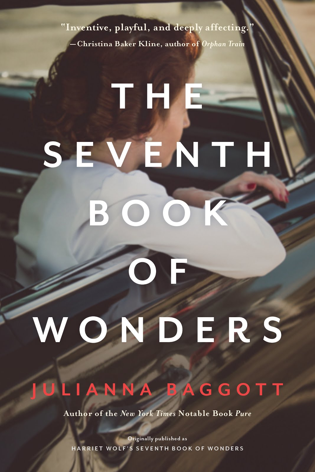 The 7th Book of Wonders