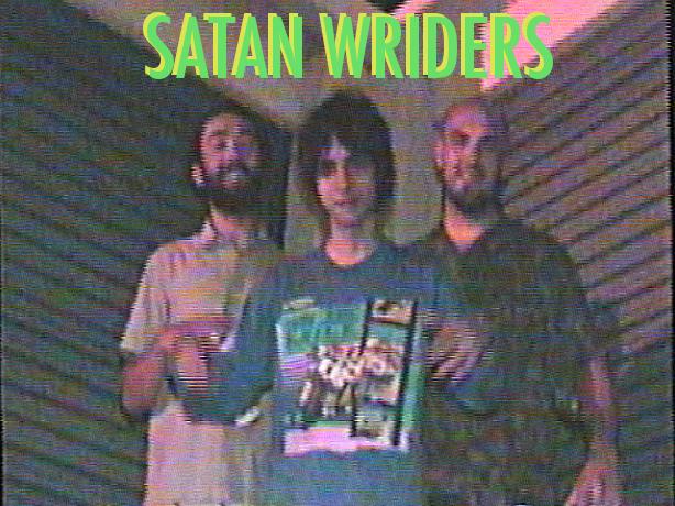 Satan Wriders