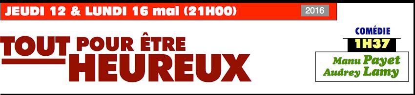 TOUT POUR ÊTRE HEUREUX