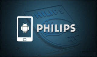 Philips X726 Dual Sim Android & Philips X9320 3G Phone coming to India