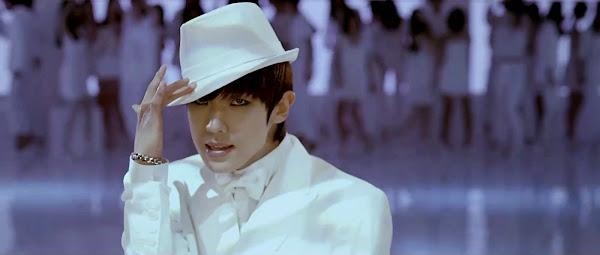 MBLAQ Smoky Girl Lee Joon
