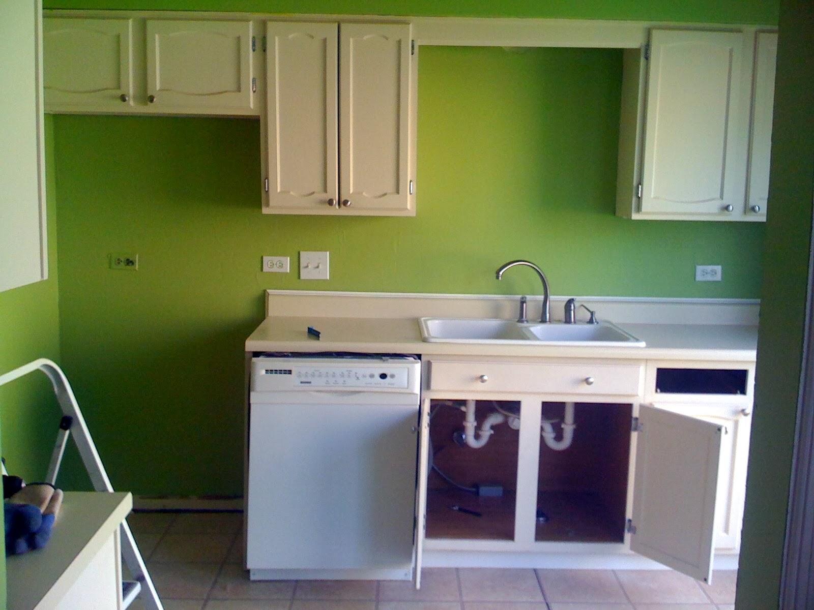 Aimlessly Elegant: House Tour: Kitchen
