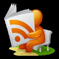 Membuat Widget Berlangganan Artikel Blog