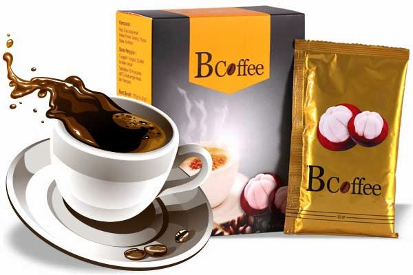 Perdedaan B-Coffee dengan kopi lain