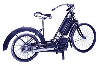 Geng Motor Indonesia Zaman Belanda a