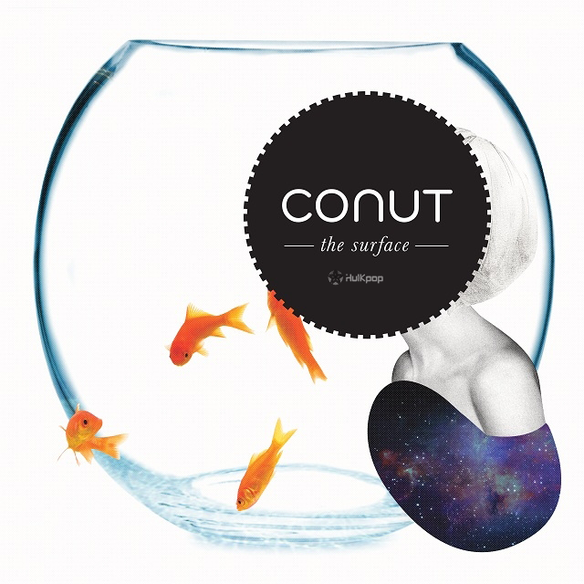 [Single] Conut – The Surface