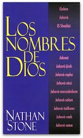 LOS NOMBRE DE DIOS – NATHAN STONE