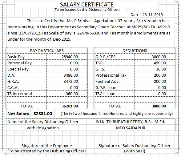 Salary Certificate (www.naabadi.org)