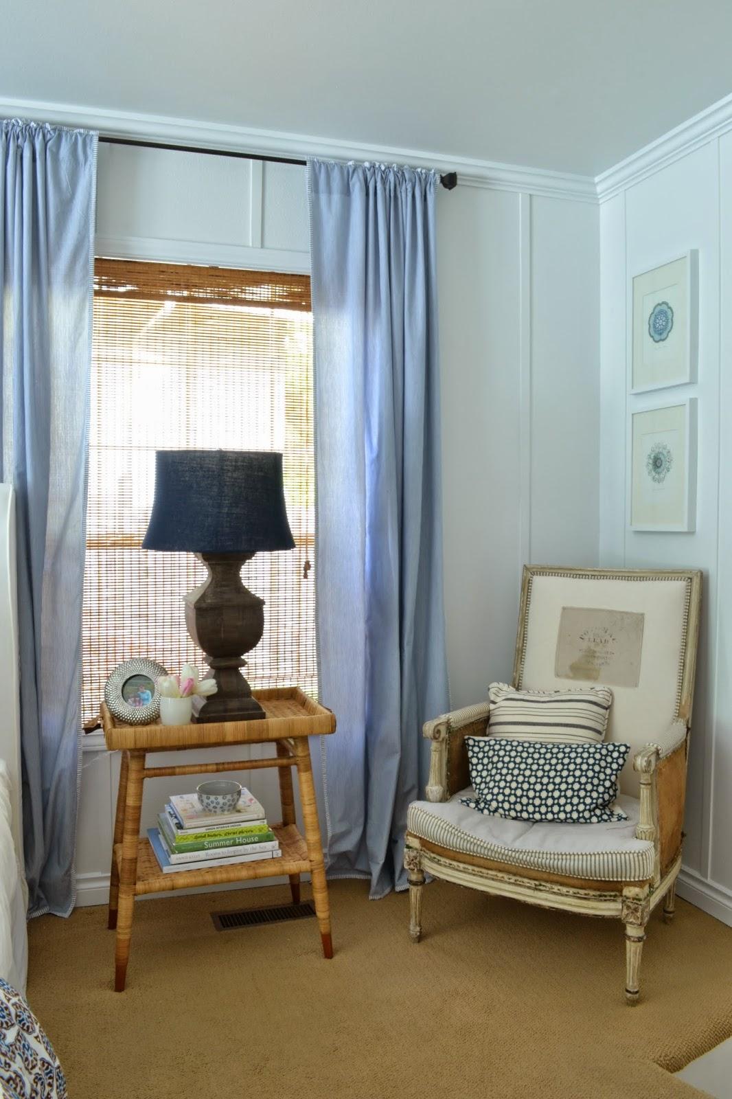 Steward of design one room challenge master bedroom revealed for Room design challenge