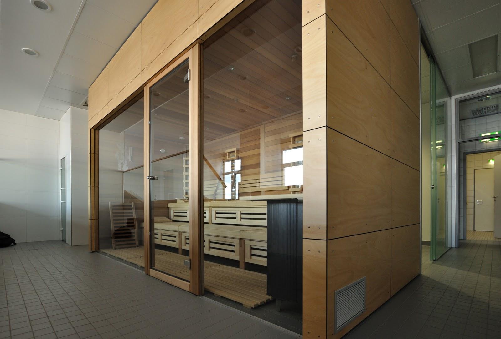 Fx blog - Sauna architektur ...