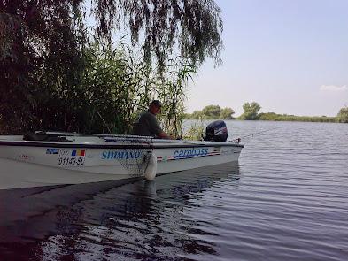 Pe Dunărea Veche