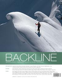 BACKLINE 2017 / 2018