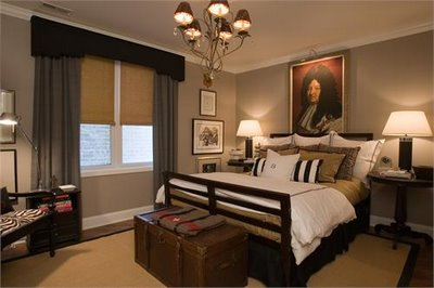 Home interior designs the best paint colors for a small for Best colors for small spaces