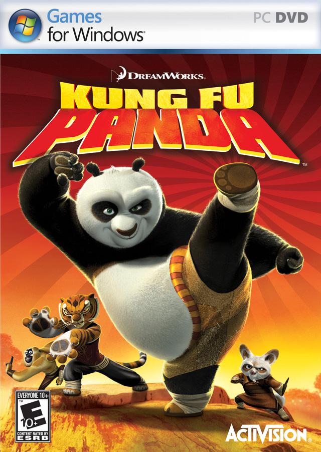 download Kungfu Panda Pc