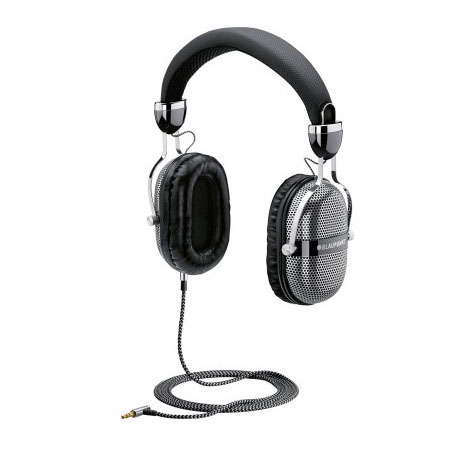 Headphone Reviews Dj 112 Silver Edition Stylish and High Performance
