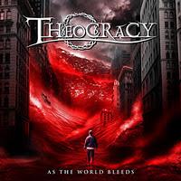 THEOCRACY AstheWorldBleeds