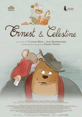 Ernest e Célestine