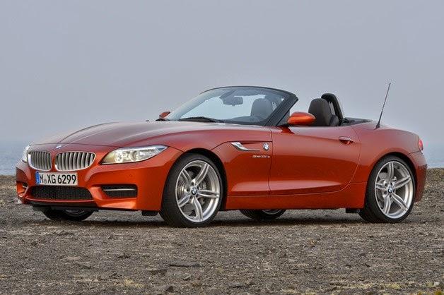 Harga Mobil BMW