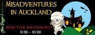 Misadventures in Auckland