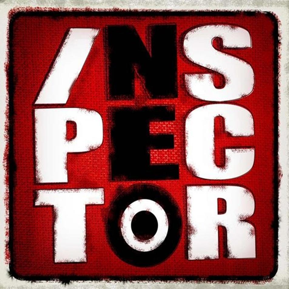 Ska me crazy inspector inspector 2009 A 1 inspections