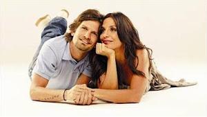Saulinho e Ivetona!