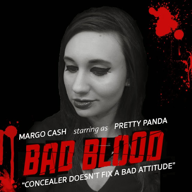 Taylor Swift Bad Blood Makeup