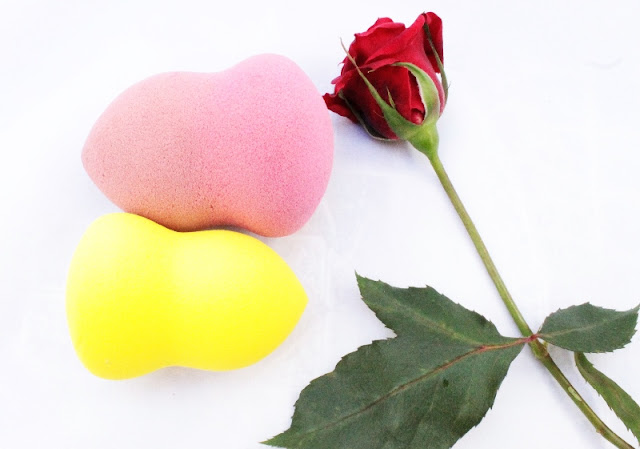 beauty blender esponjas de maquillaje