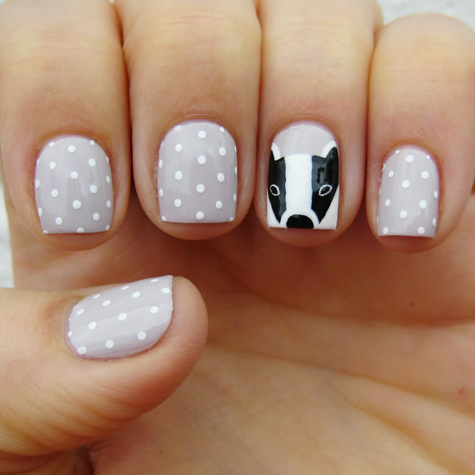 Dahlia Nails: March 2015
