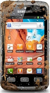 3G Android Wifi Phone Samsung Galaxy Xcover