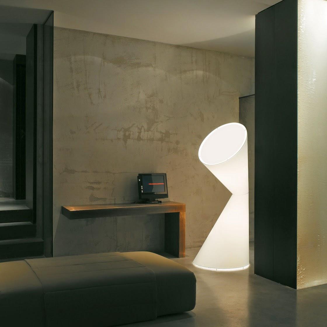 Innovative Floor Lamps