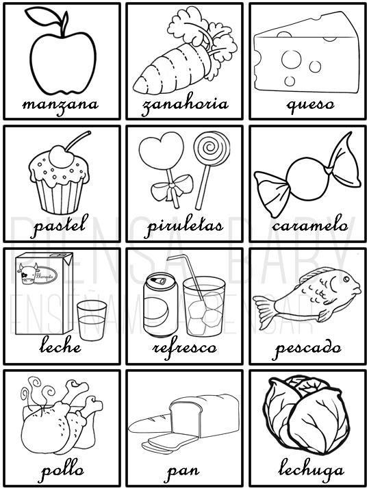 Enséñame a pensar: Higiene dental: Juegos Montessori para trabajarla
