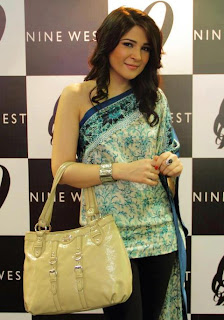 Ayesha Omar in a recent event! 2013 - Pakistan Celebrities