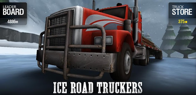 Ice Road Truckers v1.0 APK