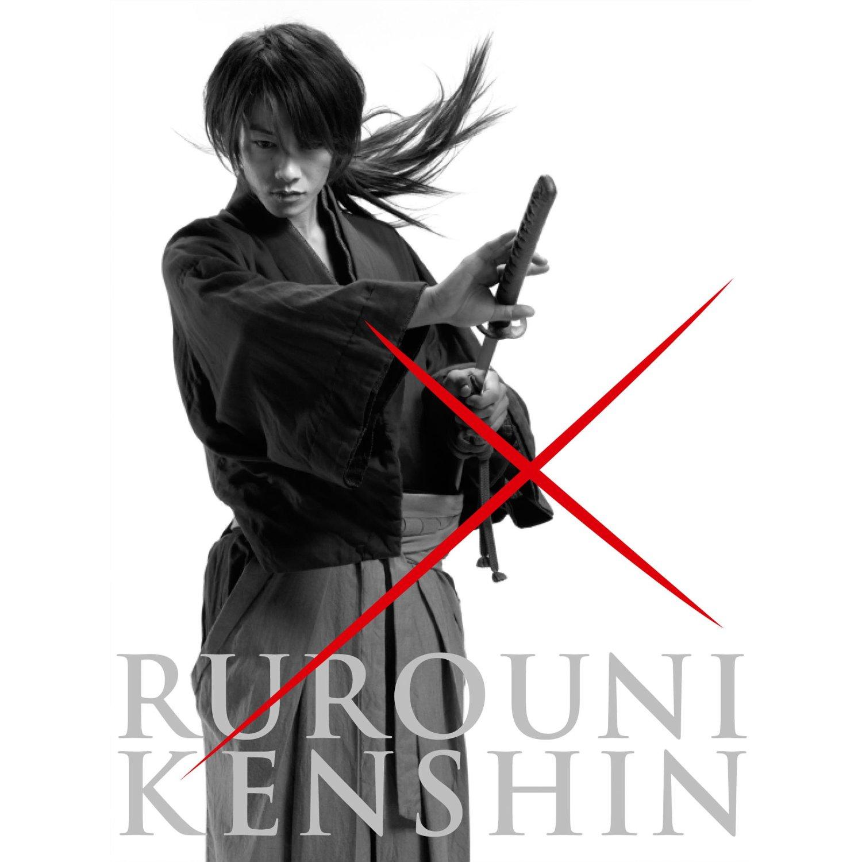 Break Damage Limit: Oro? Thoughts About Rurouni Kenshin