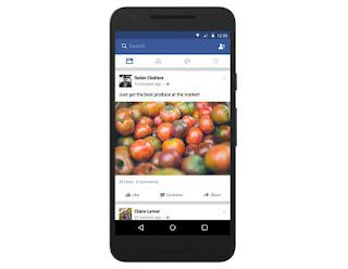 فيسبوك تختبر ميزة التصفح من دون اتصال بالإنترنت