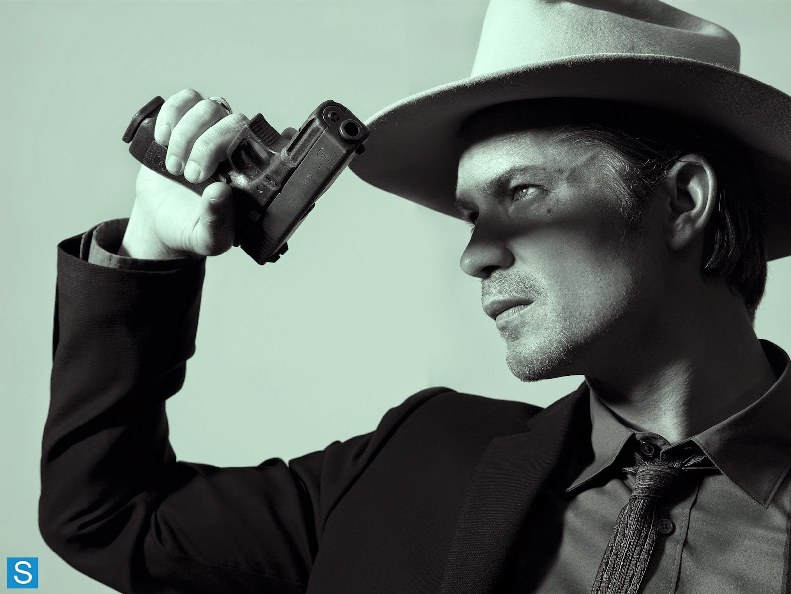 Justified - Season Four Recap - The season so far... (SPOILERS)