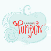 Paper Pumpkin Stamp Kits
